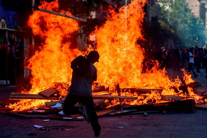 Crédito: Martin BERNETTI AFP