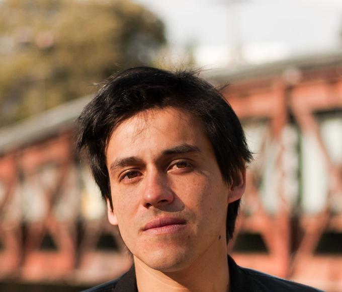 Gopal Ibarra, Actor y dramaturgo